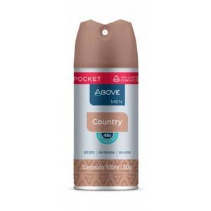 desodorante-aerosol-above-pocket-men-country-100ml