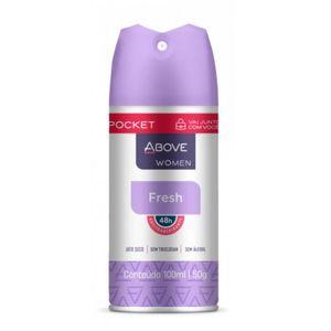 desodorante-aerosol-above-pocket-women-fresh-100ml