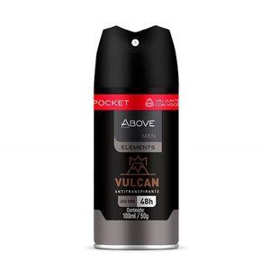 desodorante-aerosol-above-pocket-men-elements-vulcan-100ml
