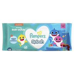 lencos-umedecidos-pampers-splashers-baby-shark-48-unidades