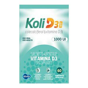 koli-d3-1-000ui-60-comprimidos-revestidos