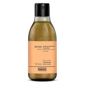 oleo-de-ricino-farmax-puro-100ml