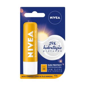 Protetor-Solar-Labial-Nivea-4-8-g-Lip-Care-Fps30-Sun-Protect