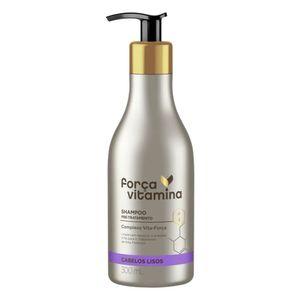 shampoo-forca-vitamina-cabelo-liso-300ml
