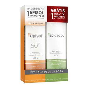 kit-protetor-solar-episol-sec-oc-fps-60-60g-e-ganhe-epidac-oc-sabonete-liquido-100ml