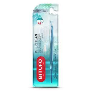 escova-dental-interdental-bifuto-interclean-com-2-refis