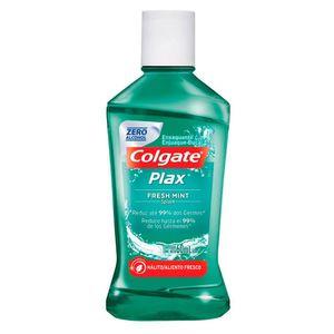Enxaguatorio-Antisseptico-Colgate-Fresh-Mint-60ml