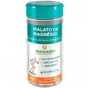 malato-de-magnesio-500mg-meissen-60-capsulas