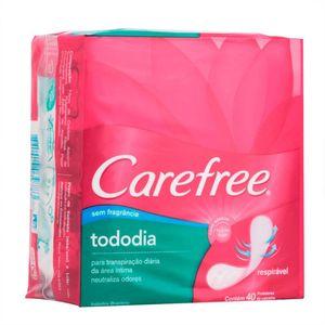 Protetor-Diario-Sem-Abas-Carefree-c-40-Todo-Dia-Sem-Perfume