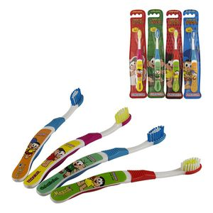escova-dental-infantil-frescor-extra-macia-basica-turma-da-monica-cores-sortidas