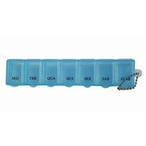 porta-comprimido-semanal-7-compartimentos-cores-sortidas