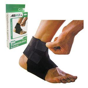 tornozeleira-abbmix-fit-preta-com-velcro-neoprene-ajustavel
