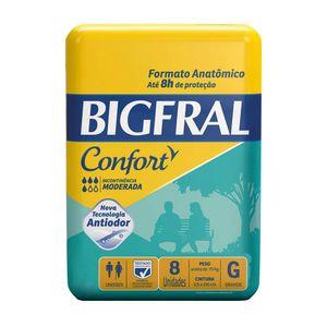 fralda-geriatrica-bigfral-confort-g-8-unidades