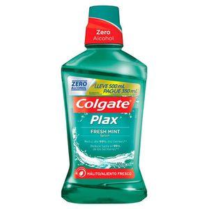 enxaguante-bucal-colgate-plax-fresh-mint-leve-500ml-pague-350ml