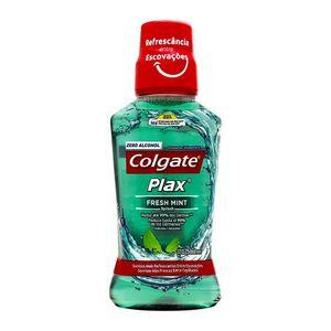 enxaguante-bucal-colgate-plax-fresh-mint-com-fluor-sem-alcool-250ml