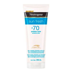 protetor-solar-neutrogena-sun-fresh-fps-70-200ml