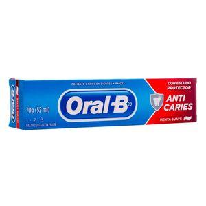 creme-dental-oral-b-123-menta-suave-70g