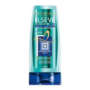condicionador-elseve-hydra-detox-anti-caspa-200ml