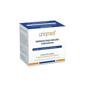 seringa-uniqmed-insulina-0-5ml-esteril-agulha-6x0-25mm-31g-100-unidades
