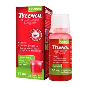Tylenol-Crianca-32mg-Suspensao-Oral-Sabor-Frutas-60mL