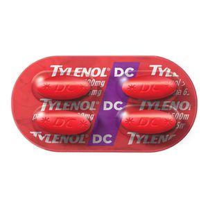 Tylenol-DC-4-comprimidos
