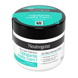 creme-neutrogena-face-care-intensive-hidratante-matte-3-em-1-100g
