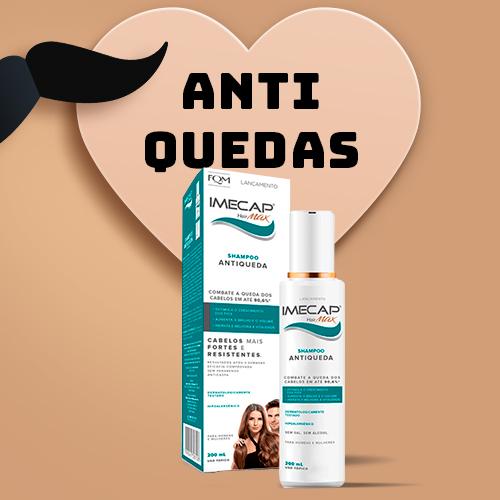 SHAMPOO ANTIQUEDA IMECAP HAIR MAX 200ML