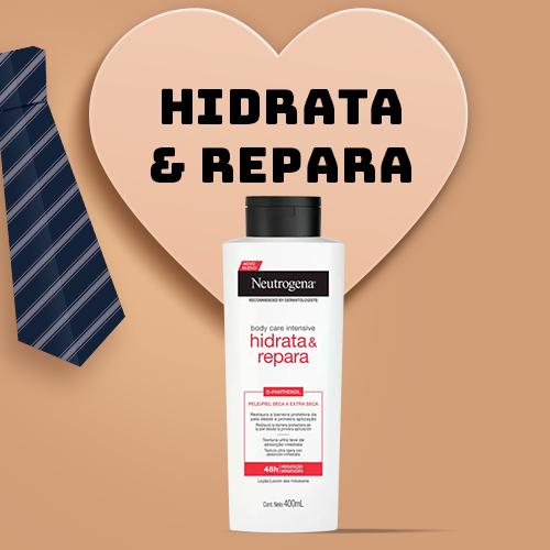 HIDRATANTE CORPORAL NEUTROGENA BODY CARE INTENSIVE HIDRATA & REPARA 400ML