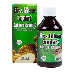 Elix-Inhame-250mL-Goulart-Sabor-de-Inhame-e-Salsa-elixir-de-inhame