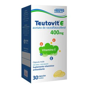 Teutovit-E-400mg-30-capsulas