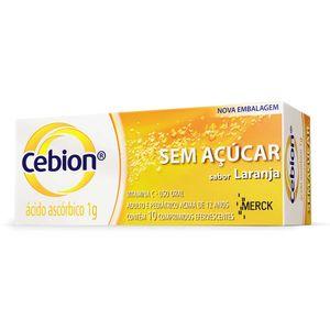 Cebion-Efervescente-1g-Sabor-Laranja-Sem-Acucar-10-comprimidos