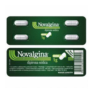 Novalgina-1g-4-comprimidos