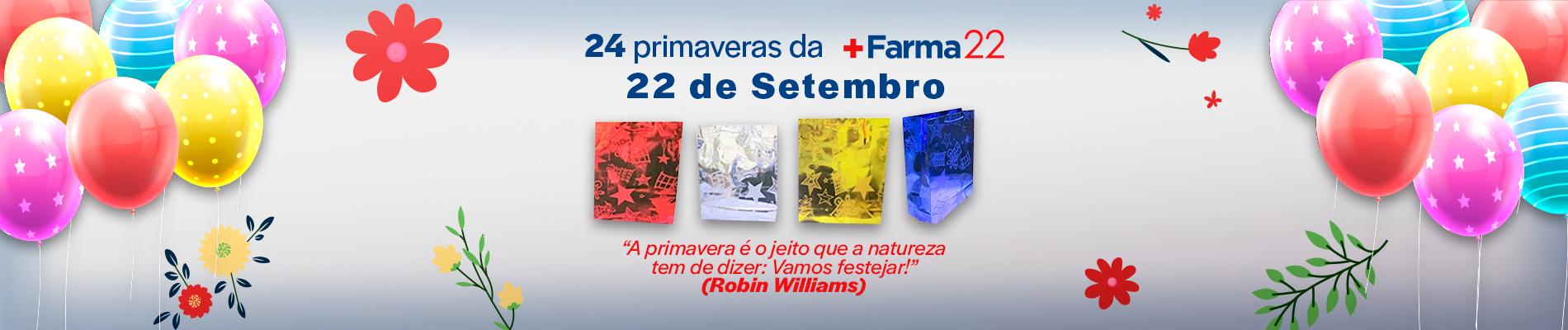 ANIVERSARIO FARMA 22