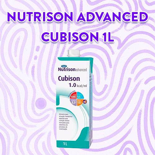 NUTRISON ADVANCED CUBISON